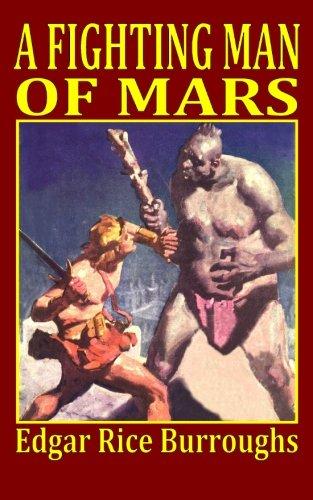 A Fighting Man of Mars PDF