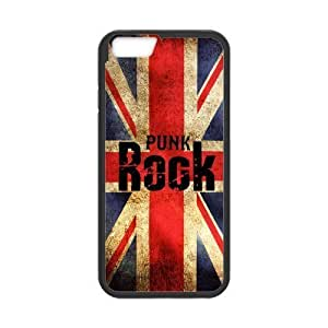 Canting_Good Punk Rock Custom Case for iPhone6 4.7(Laser Technology)