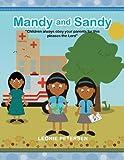 Mandy and Sandy, Leonie Petersen, 1465303936