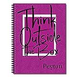 Gotcha Covered Notebooks 85X55NB604_BJ