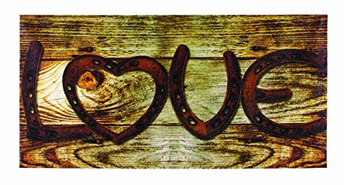 horshoe-wood-style-love-canvas-8-x-16-inches