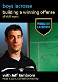Winning Lacrosse: Offense All Skill Levels 3 [DVD] [Import]