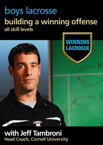 Smith Building - Winning Lacrosse: Building A Winning Offense