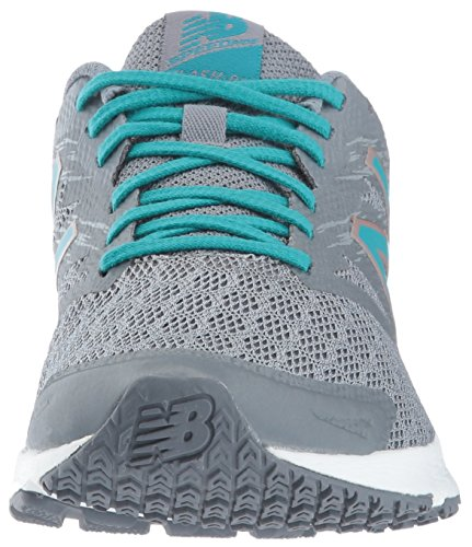 Femme Flash New Chaussures Gunmetal D'athltisme Poissons Balance xfB0Z1qnR0