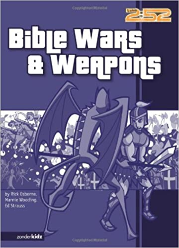 Bible Wars and Weapons (2:52)