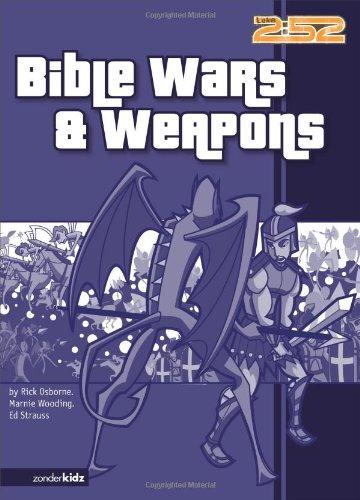 Bible Wars & Weapons pdf