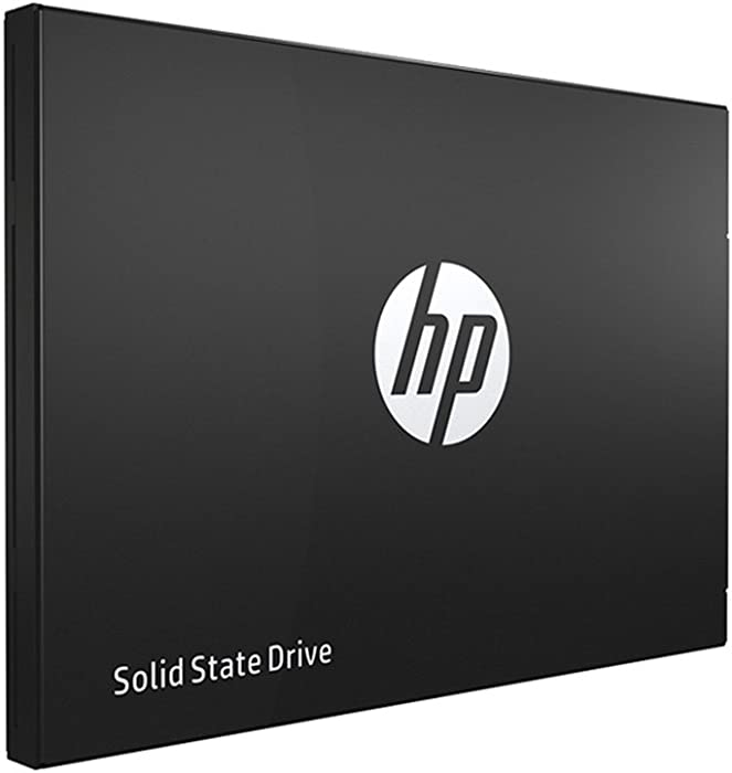 "HP SSD S700 2.5"" 250GB SATA III 3D NAND Internal Solid State Drive (SSD) 2DP98AA#ABC"