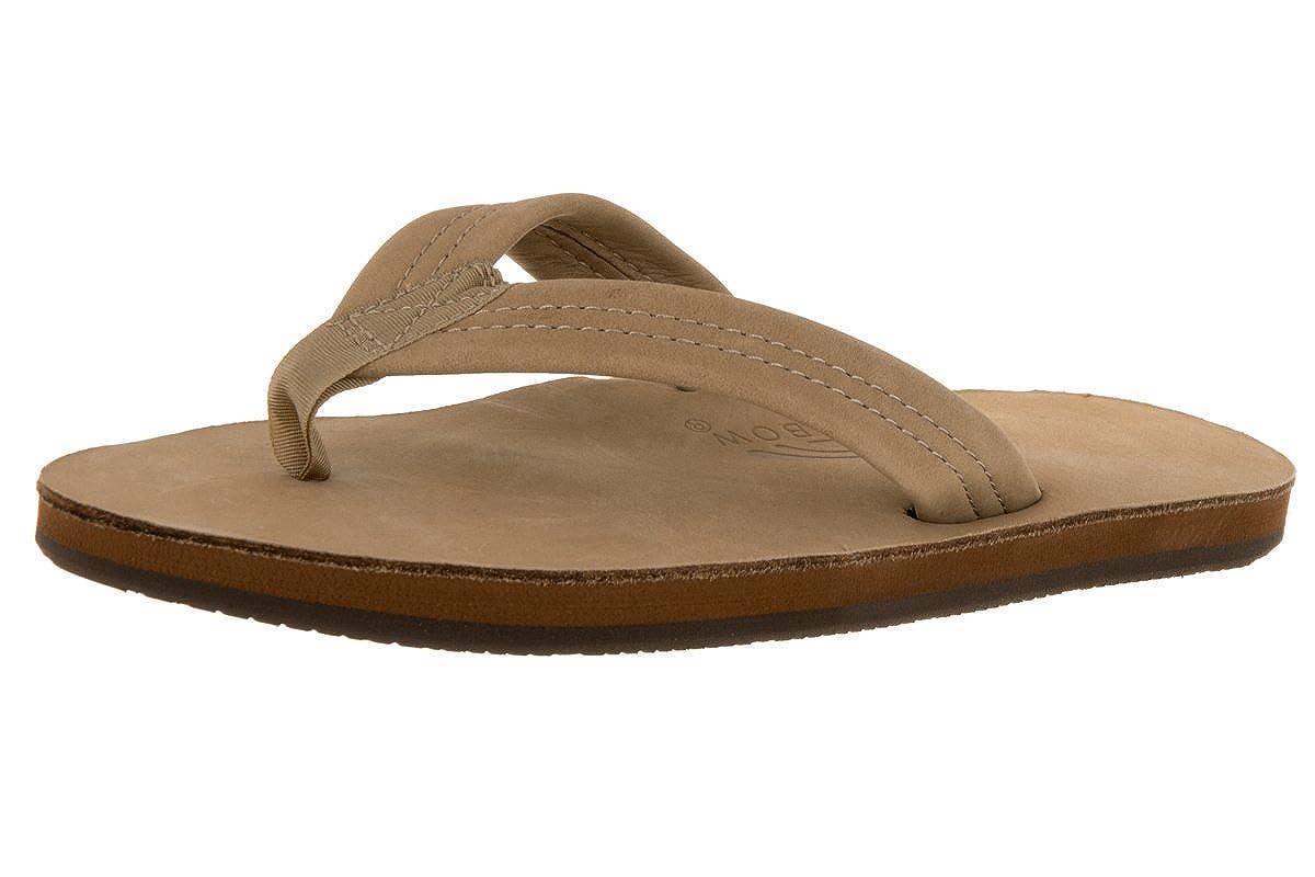 SchwarzRainbow Herren Sandalen Premium Leather Sandals