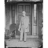 Mathew Brady - Confederate And Union Generals Of The Civil War Photo Book