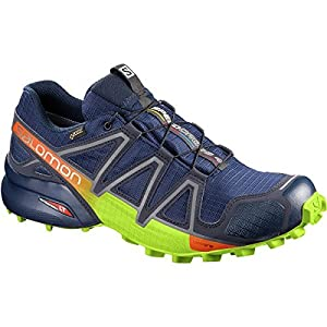 Salomon Men's Speedcross 4 Trail Runner