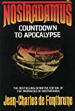 img - for Nostradamus: Countdown to Apocalypse by Jean-Charles de Fontbrune (1985-04-15) book / textbook / text book