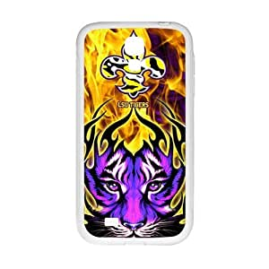 Tribal tiger Phone Case for Samsung Galaxy S4 Case