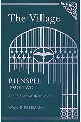 The Village: Rienspel, Issue II Paperback