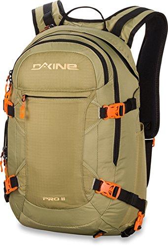 Dakine Pro II Pack, Taiga, 26L