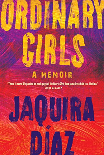 Book Cover: Ordinary Girls