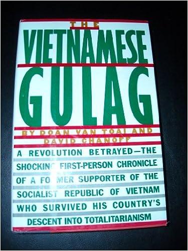 The Vietnamese Gulag