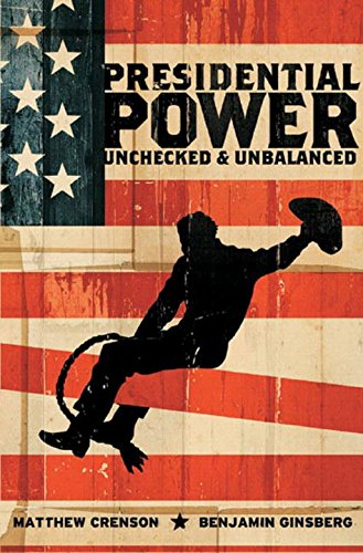 Presidential Power: Unchecked & Unbalanced