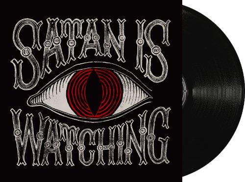 Satan-Is-Watching