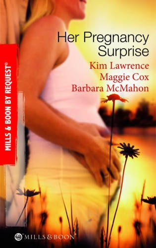 book cover of Her Pregnancy Supprise