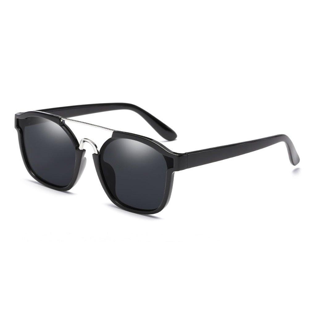 Minzhi Unisex Personalized UV400 Protection Sunglass PC Lens Metal Frame Sunglass