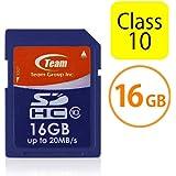 イーサプライ SDカード SDHCカード 16GB Class10 EZ6-HT16G10