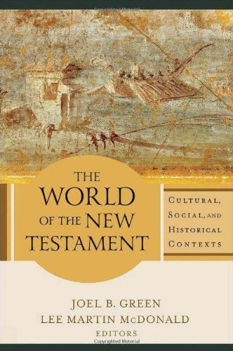 World Of The New Testament