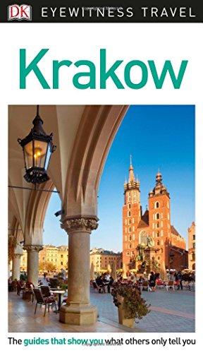 DK Eyewitness Travel Guide: Krakow (Wieliczka Salt)