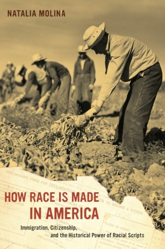 How Race Is Made in America: Immigration, Citizenship, and the Historical Power of Racial Scripts (American ()