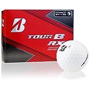Bridgestone Tour B RX Personalized Golf Balls