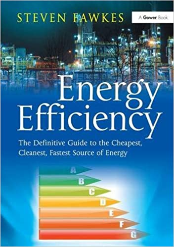 Energy Efficiency: The Definitive Guide to the Cheapest