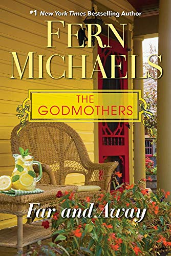 Far and Away (The Godmothers)