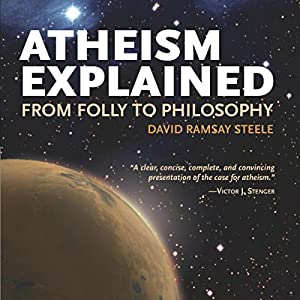 Atheism Explained Audiobook