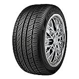 Kumho Ecsta 4X II Performance Radial Tire -185/55R15 82V