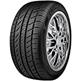 Kumho Ecsta 4X II Performance Radial Tire -205/55ZR16 91W