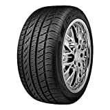 Kumho Ecsta 4X II Performance Radial Tire -195/55R16 87V