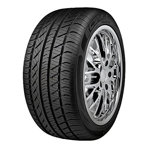 Kumho Ecsta 4X II Performance Radial Tire -225/55R16 95W by Kumho