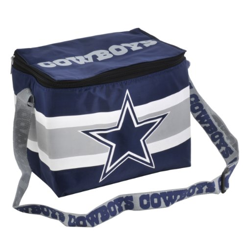 Dallas Cowboys Team Lunch Bag (Dallas Cowboys Football T-shirt)