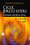 Cyclic Beta-Keto Esters, M. A. Metwally and E. G. Sadek, 1616682825
