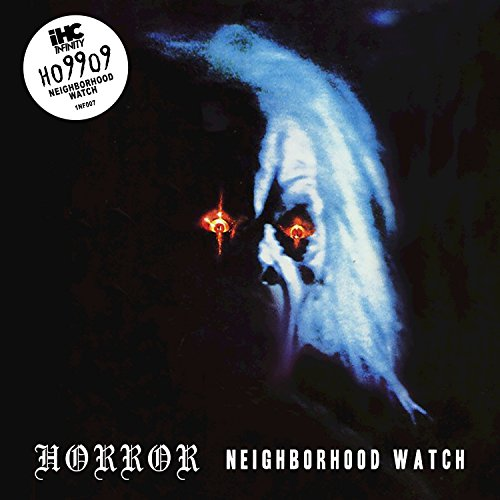 Neighborhood Watch [Explicit]
