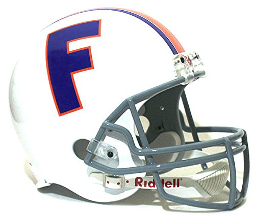 Florida Gators 1966 Full Size Replica Throwback Helmet - Florida Gators Collectibles (Florida Gators Throwback Helmet)