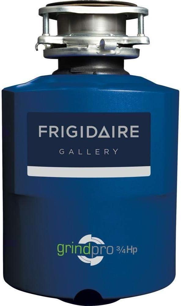 Electrolux FGDI753DMS Frigidaire Garbage Disposal, Blue