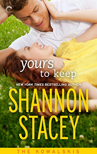 Yours To Keep Shannon Stacey Pdf