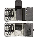 Cable Cord Storage Organizer - Travel Electronic