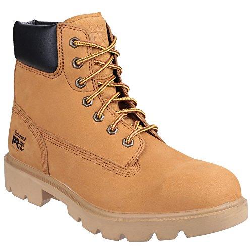 Timberland Pro Traditionnel Bottes de travail chaussure de sécurité blé - traditionnel UE / ROYAUME-UNI Blé gkN27khSH