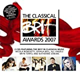 The Classical Brit Awards 2007