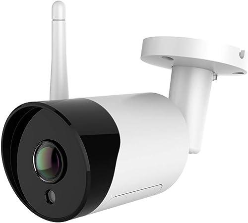 Wireless Outdoor IR Night Vision IP Camera Motion Sensor Security Video Recorder