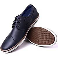 [Sponsored] Mio Marino Mens Dress Shoes - Fashion Casual Oxford Shoes for Men