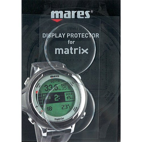 Mares Matrix Display Protector ()