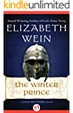 The Winter Prince (The Lion Hunters series Book 1)