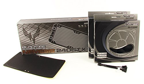 Hardware Labs Nemesis 240 GTX High Performance Combo by Hardware Labs